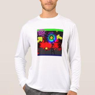 Pop Explosion T-shirts