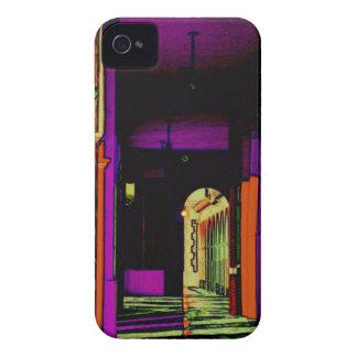 Pop Hallway iPhone 4 Covers