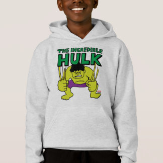 Pop Hulk with Logo