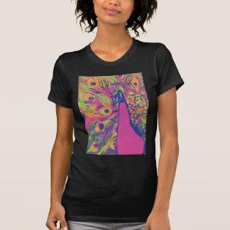 Pop Peacock T-Shirt