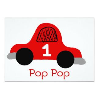 Pop Pop Card