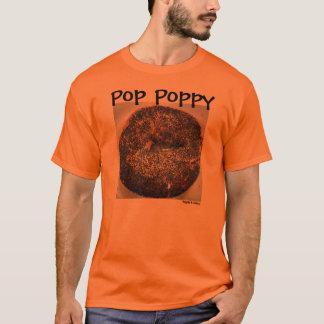 Pop Poppy T-Shirt