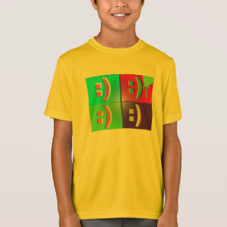 POP SMILEY T-Shirt