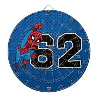 Pop Spider-Man 62 Dart Boards