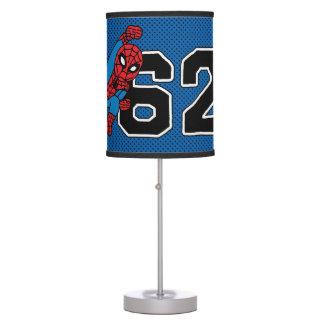 Pop Spider-Man 62 Desk Lamps