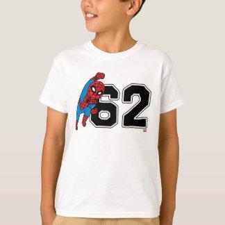 Pop Spider-Man 62 T-Shirt