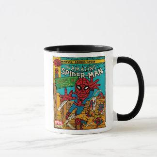 Pop Spider-Man Comic Cover #186