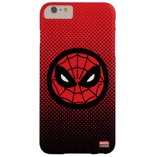 Pop Spider-Man Icon Barely There iPhone 6 Plus Case