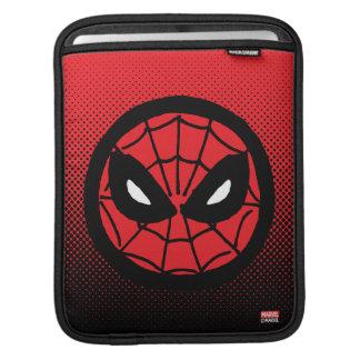Pop Spider-Man Icon iPad Sleeve