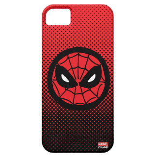 Pop Spider-Man Icon iPhone 5 Case