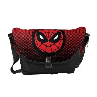 Pop Spider-Man Icon Messenger Bag