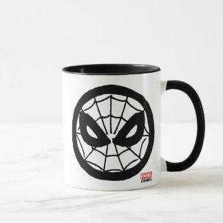 Pop Spider-Man Icon Mug