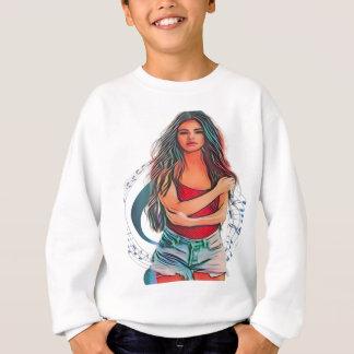 Pop Star Beauty Sweatshirt