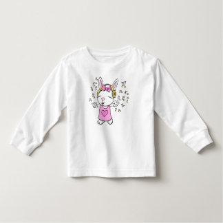 Pop Star Music Bunny shirt