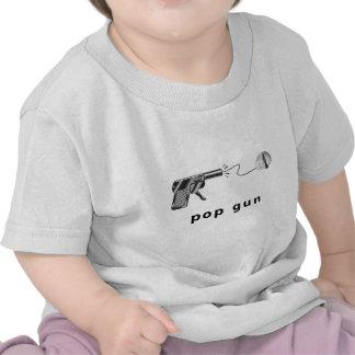 Pop Star Pop Gun Shirt