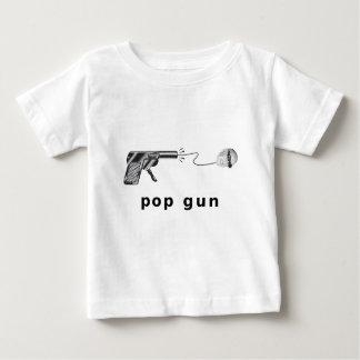 Pop Star: Pop Gun Tshirt