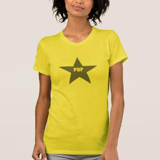 Pop Star Tee Shirt