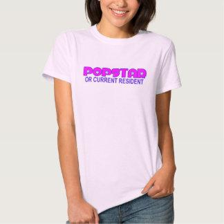 Pop Star Tshirt