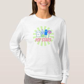 Pop Stars T-Shirt