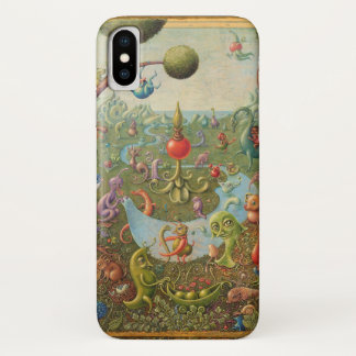 Pop surrealism phone case, Dreaming Case-Mate iPhone Case