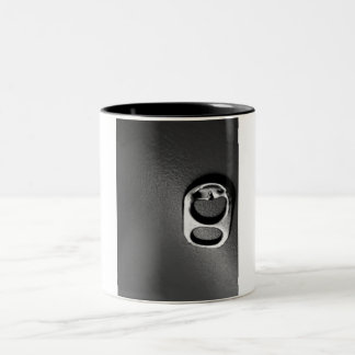 Pop tab Two-Tone coffee mug
