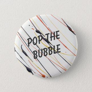 Pop the Bubble Flame Paint Button