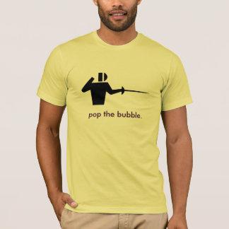 pop the bubble T-Shirt