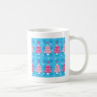 Pop Trees Coffee Mug
