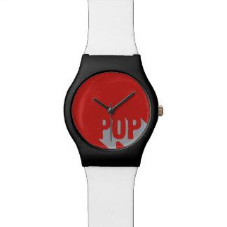 Pop Watch