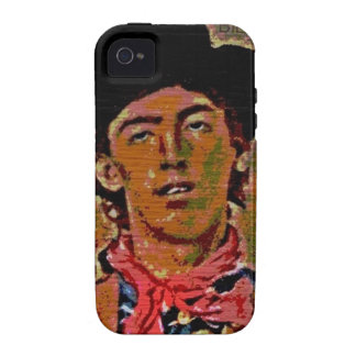 PopArt Billy Vibe iPhone 4 Cover