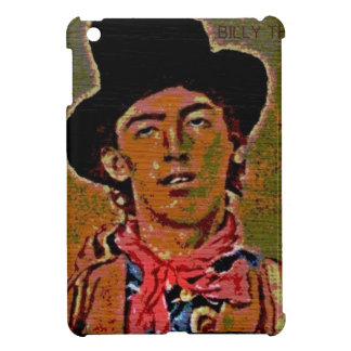 PopArt Billy iPad Mini Cover
