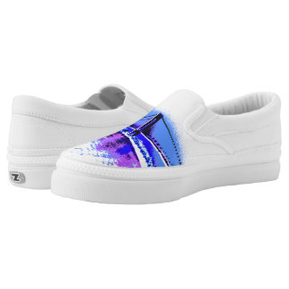 PopArt Bridge Z slipons Slip-On Sneakers