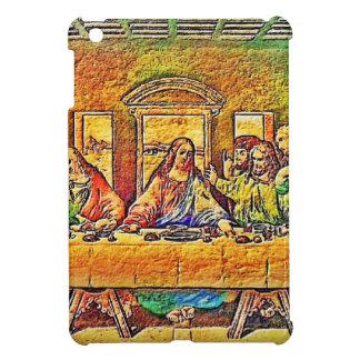 PopArt da Vinci iPad Mini Case