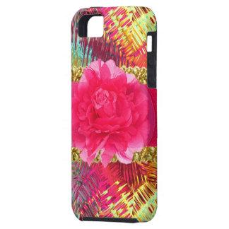 Popart Design Iphone5 Case