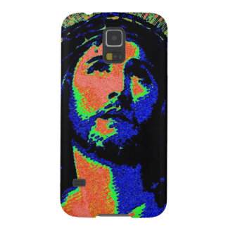 PopArt Jesus 2 Case For Galaxy S5