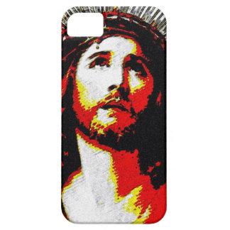 PopArt Jesus iPhone 5 Cover
