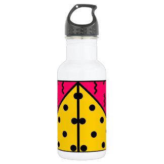 PopArt Pattern 532 Ml Water Bottle