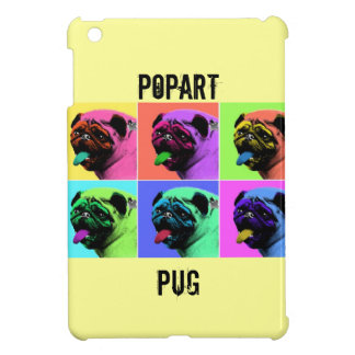 POPART PUG
