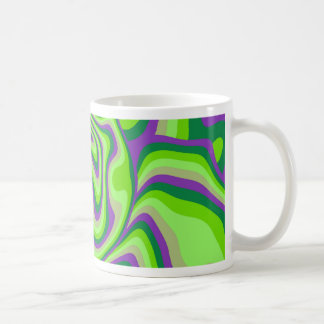 Popart sample coffee mug