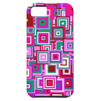 Popart sample iPhone 5 case