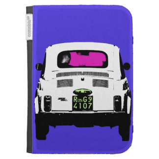 Popart style kindle case