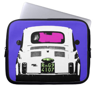 Popart style Laptop sleeve