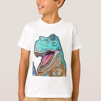 PoPArt T-Rex T-Shirt