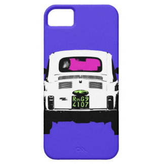 Popart Warhol style Iphone case iPhone 5 Case
