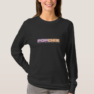 PopChiX Logo T-Shirt