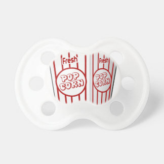 Popcorn Baby Pacifier
