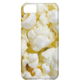 Popcorn Background iPhone 5C Cases