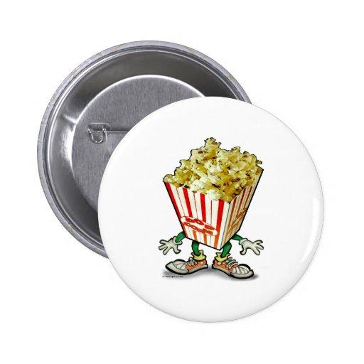 Popcorn Pins