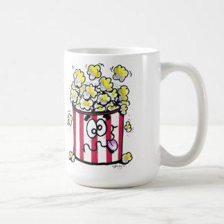 Popcorn Coffee Mug