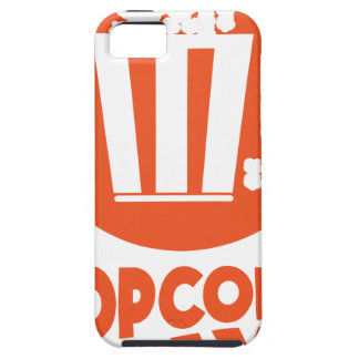 Popcorn Day - Appreciation Day iPhone 5 Case